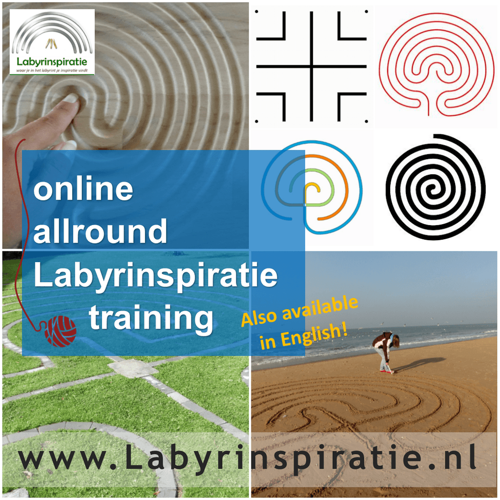 online labyrint training