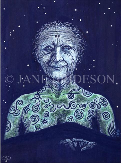 Jane Brideson